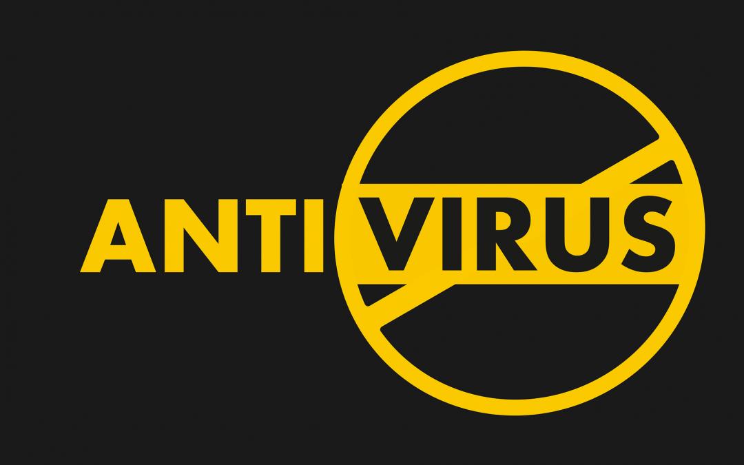 Pour être en sécurité, comment un antivirus doit être installé ?
