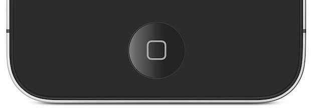 Le bouton home de mon iPhone est cassé, que faire ?