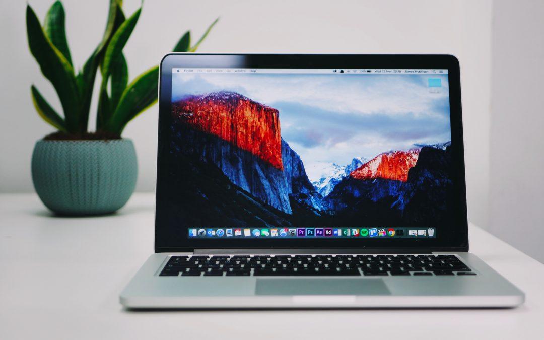Système d'exploitation Mac : présentation et conseils