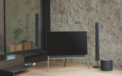 Quelles sont les meilleures télévisions 4K entre 1000 et 1500 euros ?