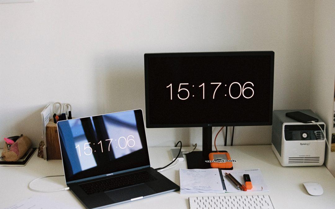 Comment transférer des données d'un PC à un autre