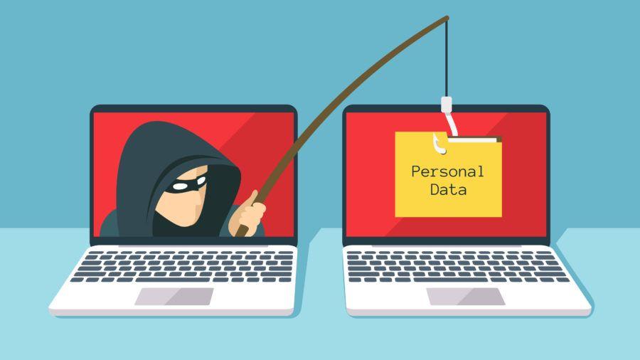 Comment réagir en cas de phishing ?