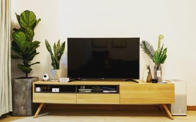 Comment brancher une télévision ?