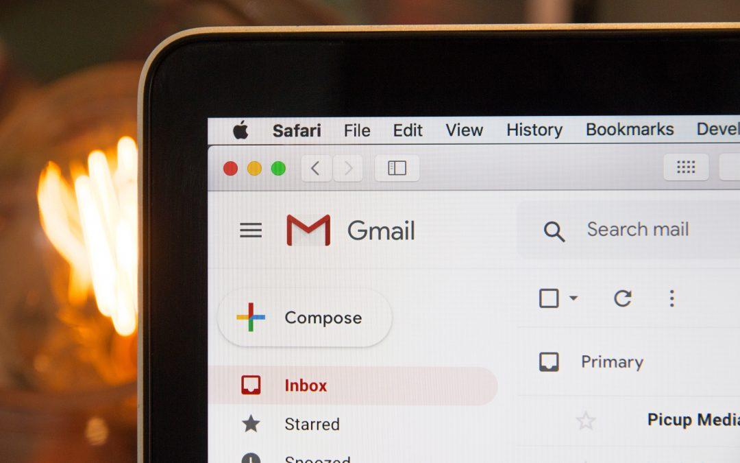 Comment paramétrer votre boîte mail sur Mac et PC ?