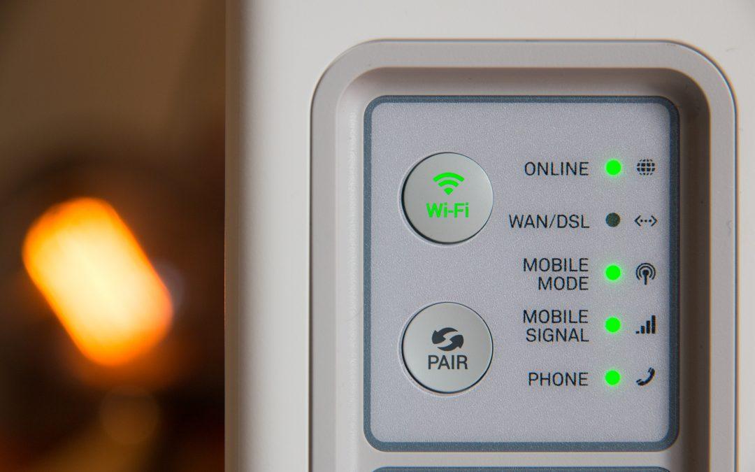 Comment installer la wifi ?