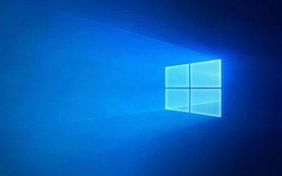 Comment installer Windows 10 ?